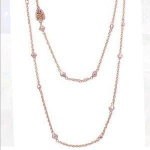 Kendra Scott Christen Layered Station Necklace